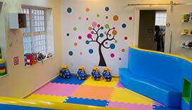 Escola Infantil e Berçário em Campinas