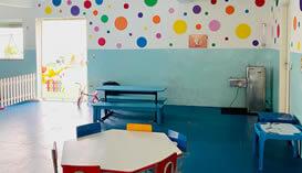 Escola de Educação Infantil em Campinas